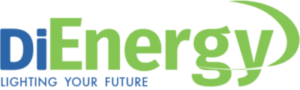 DiEnergy Logo